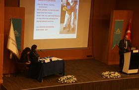 The 4th Cerebral Palsy Symposium Successfully Completed
