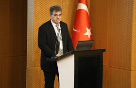 """Meskhetian Turks on the 75th Anniversary of Deportation"" International Symposium"