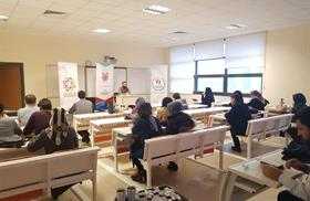 Science and Civilization Workshops Successfully Completed